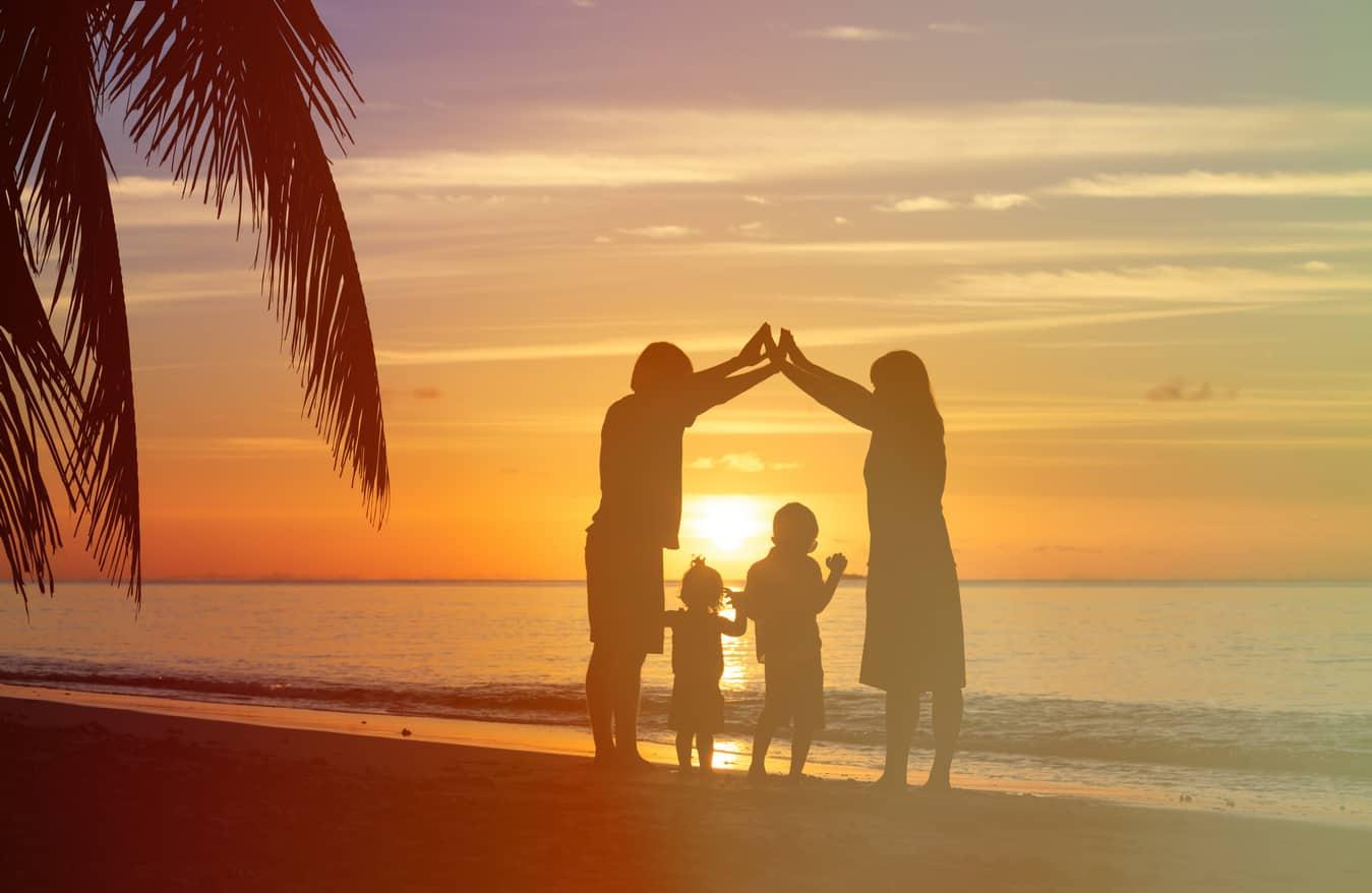 A szülők számára a legfontosabb kérdés gyermekeik jövőjéről való gondoskodás.