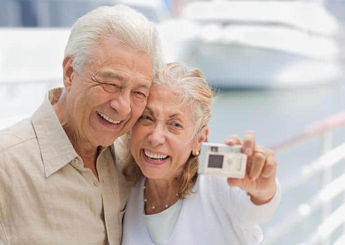 Kezdjen el már ma gondoskodni időskori önmagáról!
